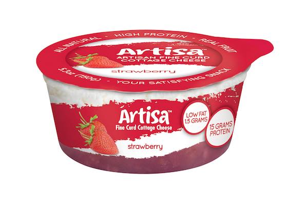 Artisa Fine Curd Cottage Cheese Printable Coupon