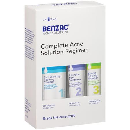 printable coupons and deals benzac products 3 00 off