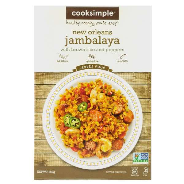 Cooksimple Products Printable Coupon