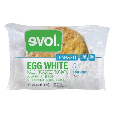 EVOL Breakfast Sandwich Printable Coupon