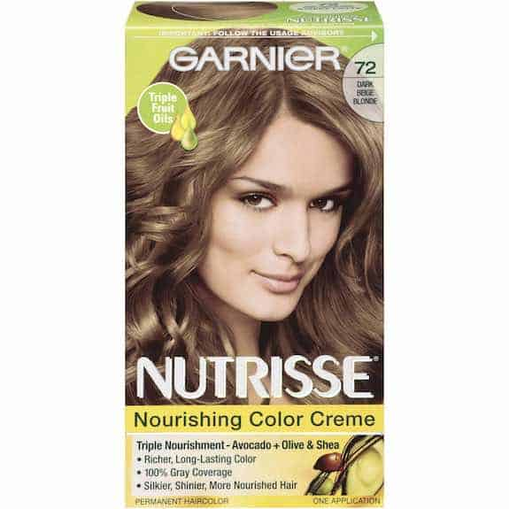 Printable Coupons and Deals – Garnier Nutrisse Hair Color Products ...