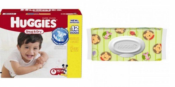 Huggies Baby Products Printable Coupon