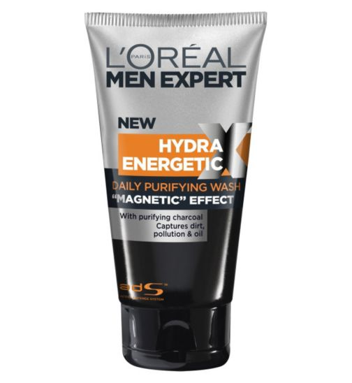 L'Oreal Paris Men Expert Charcoal Cleanser Printable Coupon