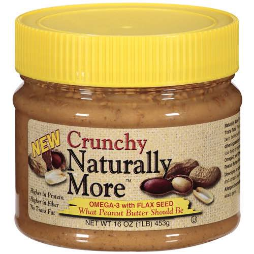 Naturally More Products Printable Coupon
