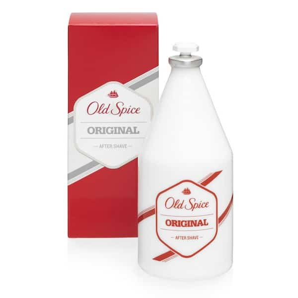 Old Spice Aftershave Printable Coupon