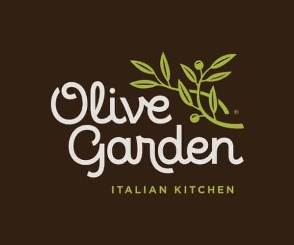 Olive Garden Logo Printable Coupon