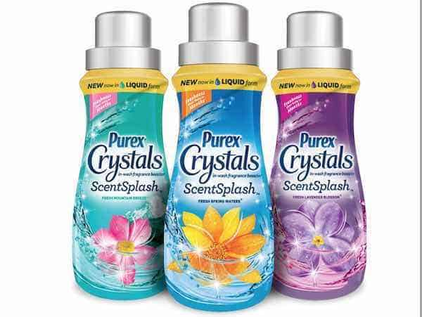 Purex Crystals Printable Coupon