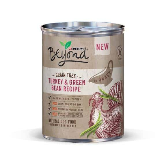 Purina Beyond Wet Dog Food