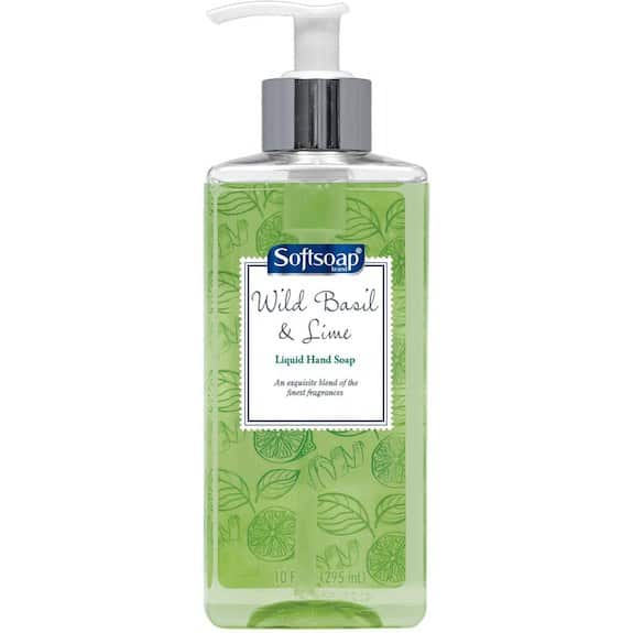 Method hand soap coupon printable