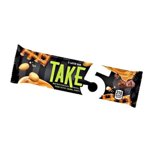 Take 5 Candy Bar Printable Coupon