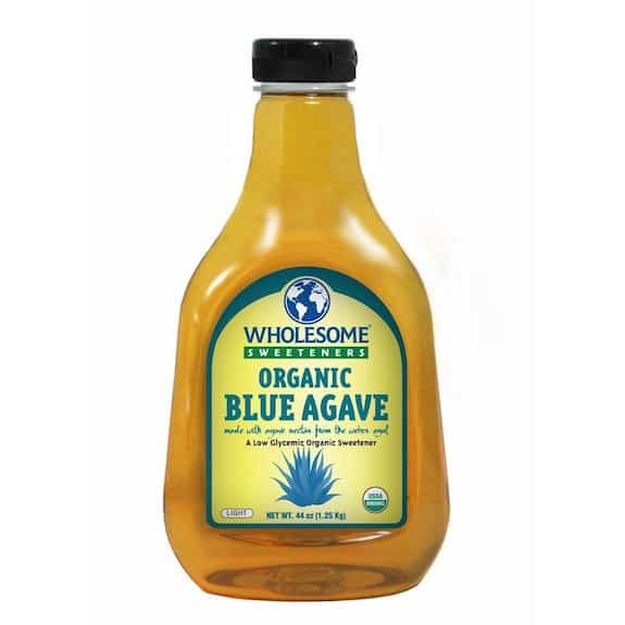 Wholesome Organic Blue Agave Printable Coupon