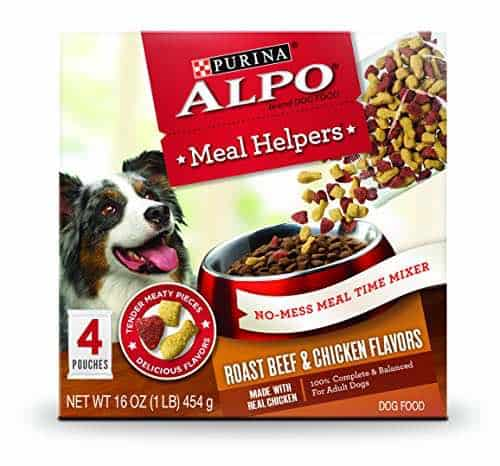 ALPO Meal Helpers 36oz Printable Coupon