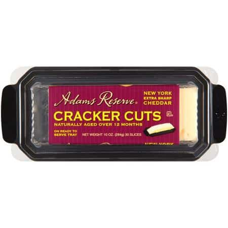 Adams Reserve New York Extra Sharp Cheddar Cheese Printable Coupon