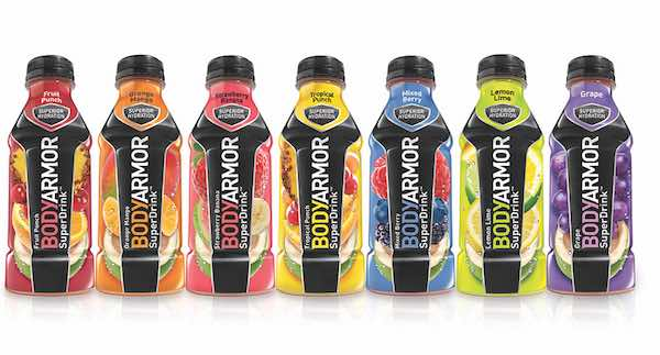 BODYARMOR Natural Sports Drink Printable Coupon