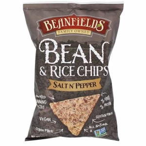 Beanfields Bean & Rice Chips Printable Coupon