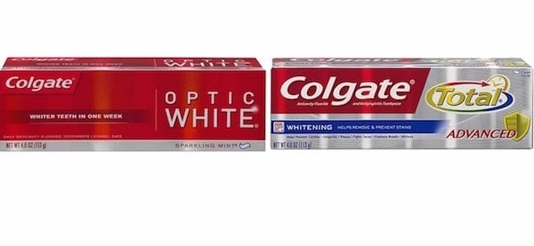 Colgate Toothpate Printable Coupon