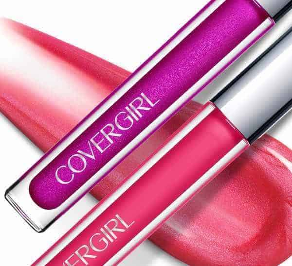 CoverGirl Colorlicious Lip Gloss Printable Coupon