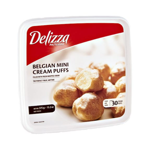 Delizza Patisserie Products Printable Coupon