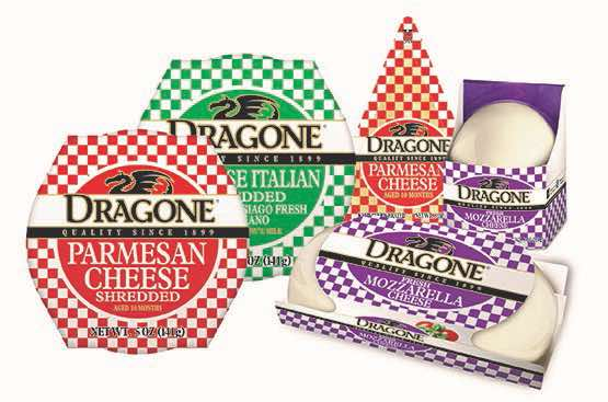 Dragone Cheese Products Printable Coupon