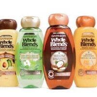 Save With $1.00 Off Garnier Whole Blends Coupon!