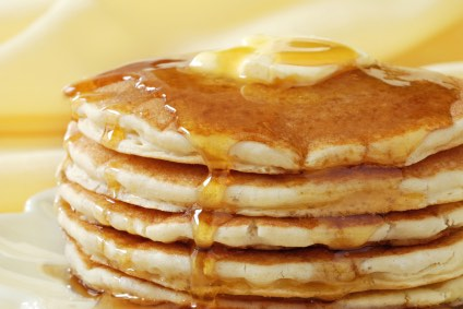 IHOP Pancakes Printable Coupon