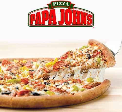 photograph relating to Papa Johns Printable Coupons named Papa Johns Printable Coupon - Printable Discount coupons and Promotions