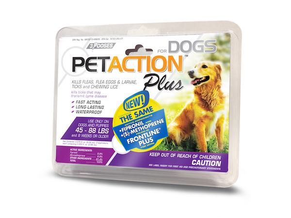 graphic relating to Frontline Coupons Printable known as PetAction™ Furthermore Materials Printable Coupon - Printable Discount coupons