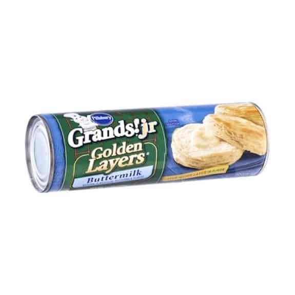Pillsbury Grands Jr Printable Coupon
