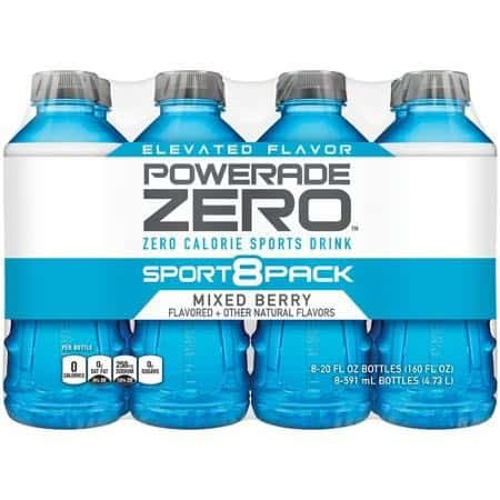 photo relating to Printable Powerade Coupons identified as Powerade Beverages Printable Coupon - Printable Discount codes and Promotions
