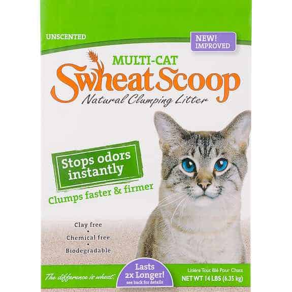 Kitty litter coupons