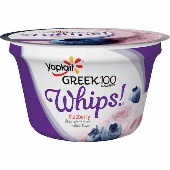 Yoplait Greek 100 Whips Yogurt Cups 4oz Printable Coupon