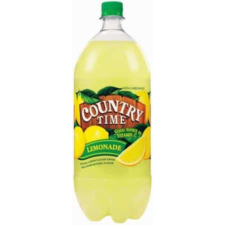 Country Time Lemonade 64oz Bottle Printable Coupon