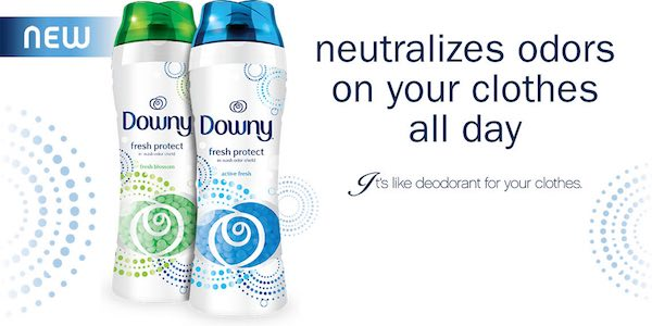 image about Downy Printable Coupons called Downy Clean Include Beads $1.00 Off With Printable Coupon
