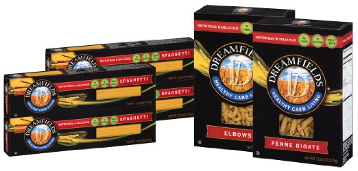 Dreamfields Pasta Printable Coupon