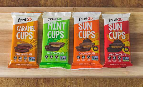 Free2b Two-Cup Package Printable Coupon