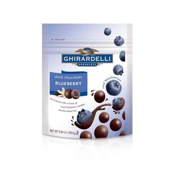 Ghirardelli Chocolate Covered Nuts or Fruit Printable Coupon