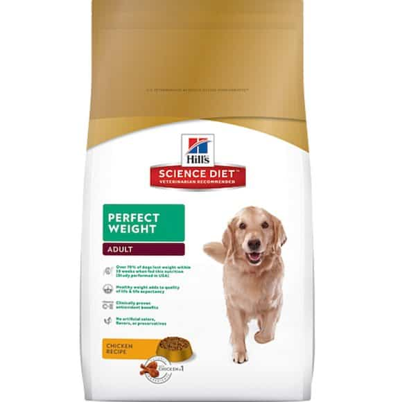 Hill's science diet pet food coupons