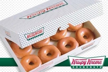 Krispy Kreme Dozen Printable Coupon