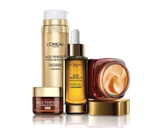 L'Oreal Age Perfect Product Printable Coupon