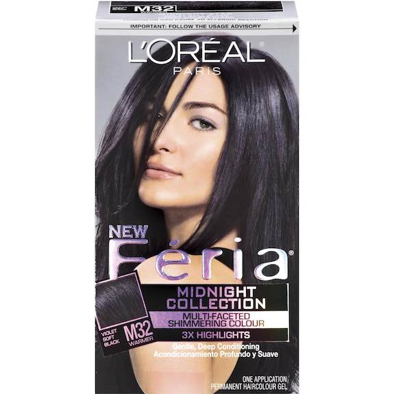 HOT! L'Oreal Feria Hair Color ONLY $0.62/Each At Walgreens!