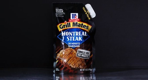 McCormick Grill Mates Single Use Marinade Printable Coupon