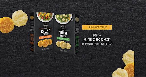 Mrs. Cubbison's Cheese Crisps Printable Coupon