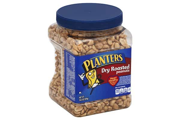 Planters Peanuts Products 34.5-35oz Printable Coupon