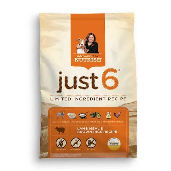 just food for dogs promo code