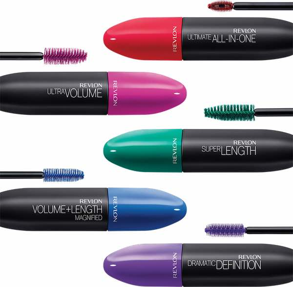 Revlon Mascaras Printable Coupon
