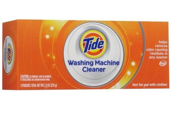 Tide Washing Machine Cleaner Printable Coupon