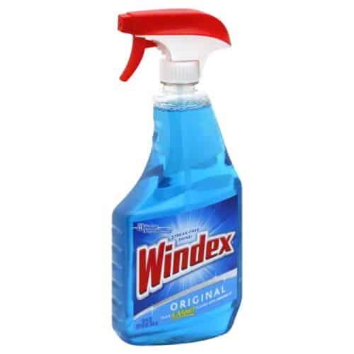 Windex Original 26oz Printable Coupon