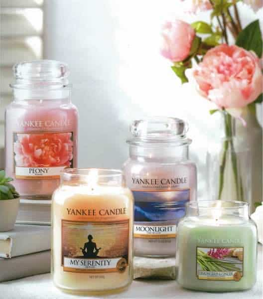 Yankee Candle Spring Collection 2016 Printable Coupon