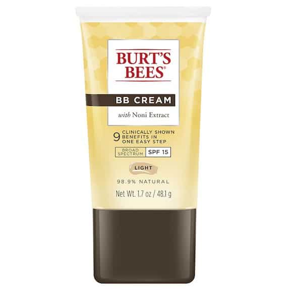 Burt's Bees BB Cream Printable Coupon