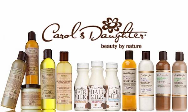 Carol's Daughter Product Printable Coupon